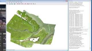 getlinkyoutube.com-UAV Mapping Post Processing Tutorial 1 (VisualSFM, CMVS)