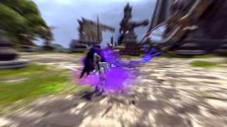 getlinkyoutube.com-【Dragon Nest】Featuring Dual Blade Kali!