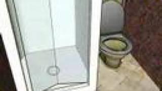 getlinkyoutube.com-Mi proyecto de vivienda realizado en Sketchup mac