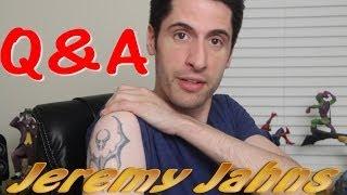 getlinkyoutube.com-Jeremy Jahns Q & A