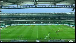 Bunyodkor (UZB) - Al Jazira (UAE) 2:1