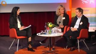 MPL 2017 - Inge Andersson, Tieto och  Anna-Maria Stenlund Berggren, VLL