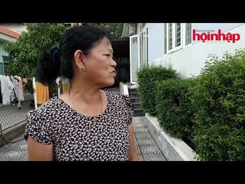 Xây chung cư Roxana Plaza làm lún nứt nhà dân - CĐT C.ty Tường Phong có biểu hiện trốn tránh đền bù