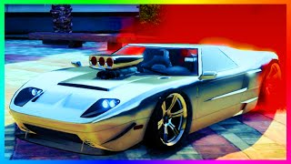 getlinkyoutube.com-GTA 5 ULTIMATE CRAZY CAR CUSTOMIZATION CONCEPTS! - Best Custom Concept Cars In GTA 5!