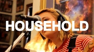 "Household - ""Sway"" Live at Little Elephant (1/3)"
