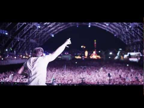 EDC 2012 Post-Event Trailer