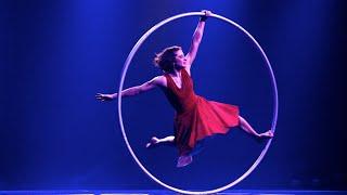 getlinkyoutube.com-Angelica Bongiovonni - 34th Festival Mondial du Cirque de Demain - Paris