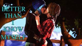 Life Is Strange:Max and Chloe(PRICEFIELD) Tribute-BETTER THAN I KNOW MYSELF-ADAM LAMBERT