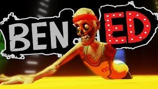 ЗОМБИ ОТРЫВАЕТ СЕБЕ ГОЛОВУ - BEN AND ED #1
