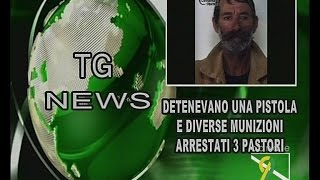 Tg News 03 Dicembre 2015