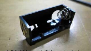 getlinkyoutube.com-使い捨てカメラを使って小型のストロボ作ってみた