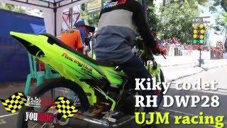 getlinkyoutube.com-video FULL | SERBUAN Satria FU 155 cc KARYA UJM RACING di TEAM2 besar drag bike indonesia
