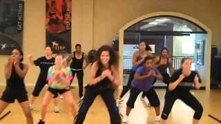 getlinkyoutube.com-Taboo - Lambada Dance Fitness