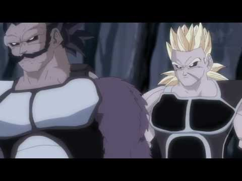 Dragonball Absalon Episode 2