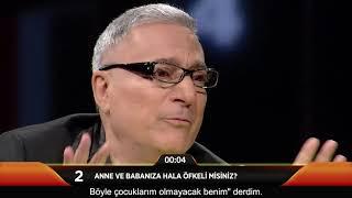Mehmet Ali Erbil: Sevemedim Annemi, bizi üvey babaya ezdirdiği için!