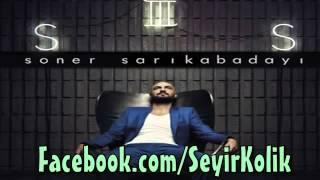Soner Sarıkabadayı Muhatap Remix 2012 Yeni Albüm şarkısı dinle