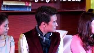 getlinkyoutube.com-เจมส์ มาร์@Bookanista Fair