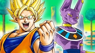 getlinkyoutube.com-5 Strongest Characters in Dragon Ball Z