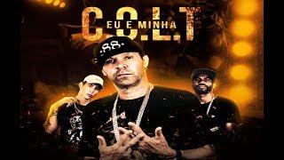 Guind´art 121 - Eu e minha C.O.L.T. (Official Music Vídeo) - Álbum 2° Ep width=