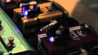 getlinkyoutube.com-CACAU SANTOS pedais Fire - LOJA TEMPLO MUSICAL
