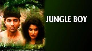 getlinkyoutube.com-Jungle Boy 1987 | Malayalam Full Movie | Malayalam Movie Online | Pattom Sadan | Irfan