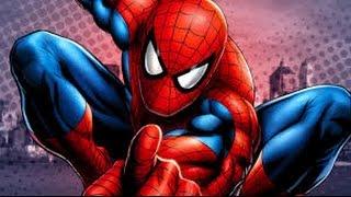 getlinkyoutube.com-Spiderman Cartoni Animati - Italiano