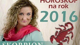 getlinkyoutube.com-SKORPION - Horoskop Roczny 2016