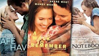 getlinkyoutube.com-10 Nicholas Sparks Movies Ranked