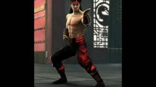 getlinkyoutube.com-Mortal Kombat all characters