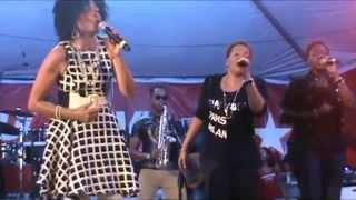 getlinkyoutube.com-LABOUR LOVE GOSPEL RALLY (FEATURING CARLENE DAVIS)