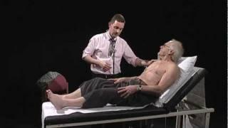 Cardiovascular Examination - Demonstration