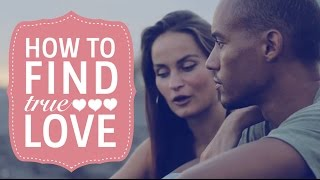 getlinkyoutube.com-HOW TO FIND TRUE LOVE ♥♥ {MY 3 SECRETS} ♥♥