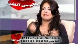 getlinkyoutube.com-د.سمر العمريطي _ كلام من القلب 12-2011