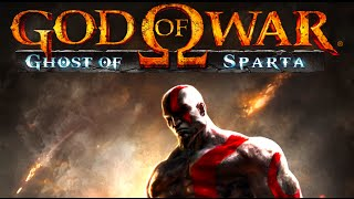 getlinkyoutube.com-PPSSPP God of War Ghost of Sparta para Android PSP Windows y iPhone 6  ROM