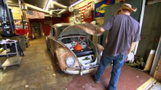 getlinkyoutube.com-Street Outlaws Deleted Scene - The Dung Beetle