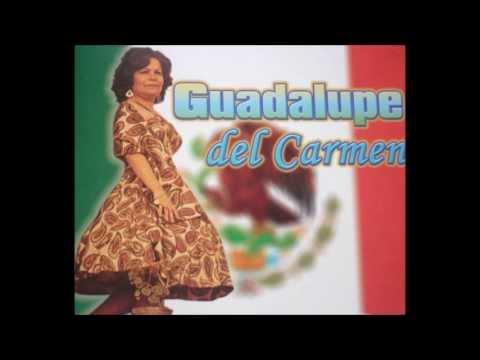 Guadalupe del Carmen -  Anselma Guzmán