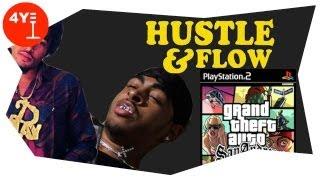 getlinkyoutube.com-Hustle & Flow Parody