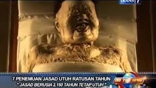 getlinkyoutube.com-7 Penemuan Jasad Utuh yang Ratusan Tahun di Kubur