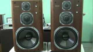 getlinkyoutube.com-YAMAHA NS-2000 Monitor