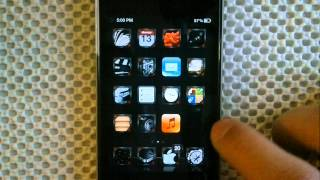 getlinkyoutube.com-Things That You Can Do With A Jailbroken iPhone 4 / iPhone 4S / iPod Touch 4G