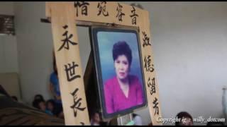 getlinkyoutube.com-Ritual Pemakaman Adat Cina