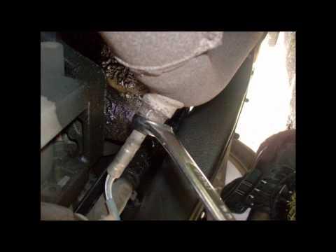 How To Change an O2 Sensor On a Ford Contour Mercury Mystique