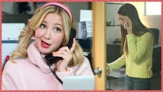 getlinkyoutube.com-Worst Customer Service Girl: Locked In with Maybabytumbler and Audrey Whitby