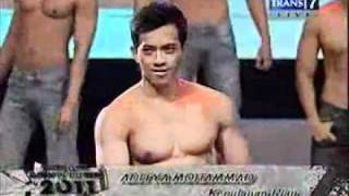 getlinkyoutube.com-L-Men of the Year 2011 - Part 1
