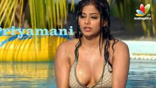 Priya Mani rejects birthday invitation from Shahrukh Khan  | Hot Tamil Cinema News | Chennai Express