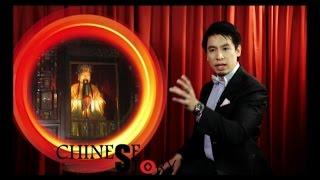 getlinkyoutube.com-Chinese Story-中国故事- TCCTV-ครูพี่ป๊อป-สามก๊ก-จู กัด เหลียง-ขงเบ้ง-บุคคลสำคัญของจีน (6/6)