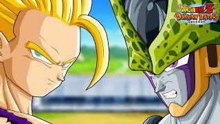 getlinkyoutube.com-RESURRECTION C! STR Super Perfect Cell Dokkan Festival   Dragon Ball Z Dokkan Battle