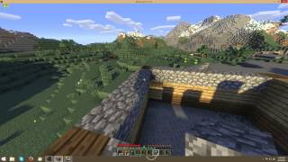 getlinkyoutube.com-I7 4790k gtx 970 Minecraft Shaders FPS