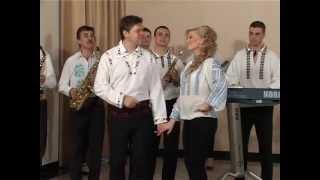 getlinkyoutube.com-Puiu Codreanu si Lena Miclaus - Mandro tu esti cu păcat
