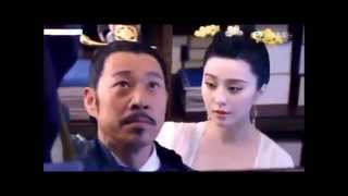MV ฟ่านปิงปิง- บูเช็กเทียน&ถังไท่จง (The Empress of China)[Fanmade]